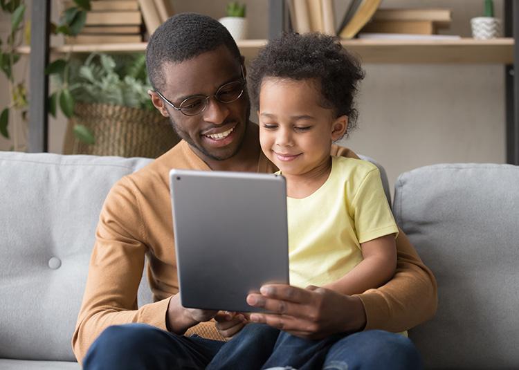 Lectures numériques